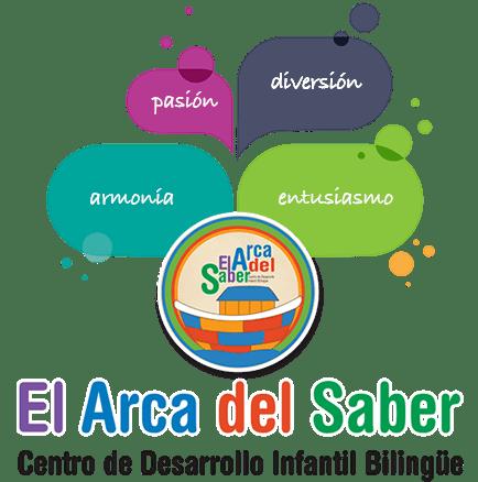 Logo Arca del Saber